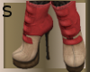*S Vnt Ave boots