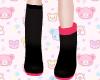 Tokyo Teddy Bear shoes!