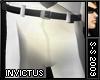 IV* SPSM White Pants