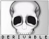 0 | Skull Head M