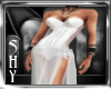 Salsa Gown White