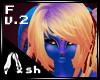 Leviticus Hair V2 [F]