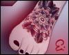 !E ▲ Hipster Feets