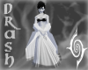 Mistress Shawl White