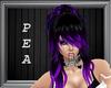 ! Lenka Black Purple