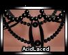 AL: Horn Necklace V.1