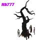 HB777 CI Zombie Tree