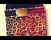 .Leopard Louie True. LV