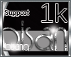 .:B:. Support 1k