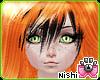 [Nish] Vixen Bangs