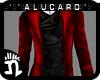 (n)alucard cosplay top