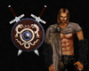 FC Viking Shield & Sword