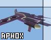 Stealth Airship