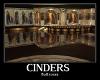 Cinders Ballroom