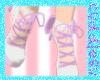 Kids Flowe Girl Heels