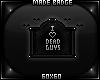 I Heart Dead Guys