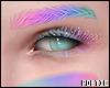 P|MultiColorBrows