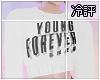 冷評 bts young forever