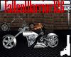 fw mongols motorbike