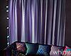 Leadlights Curtains