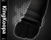 [K] Paw Socks