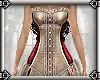 ~E- Hollie Gown Crimson
