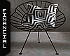 ϟ Modern Accent Chair