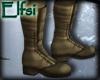 E~ Legolas boots