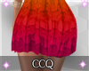 [CCQ]Beach Barbie Skirt