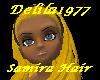 D77-SamiraButter/Black