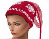 TF* FUN Winter Hat red