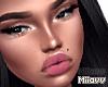 M   Diva Head + Brows