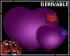Derivable Hearts Duo