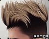 ✘ Hunter Dark Blonde.