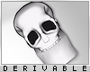 0 | Skull & Veil M