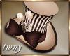 Effie Clown Hat