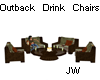 JWOutback Drink Chairs