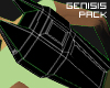 Genisis Pack Derivable