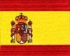 España FLAG STICKER