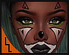 IONA Geometric Clown