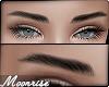 ❣ Emma brows black