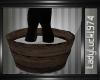 Bucket of Concrete