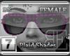 [BE]PurplePlaid|ShadesF