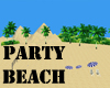 |CS| Exotic Party Beach