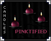 [LyL]Pinktified Candles