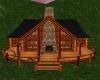 !SA! Log Cabin