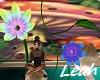 Alice Animated Flowers