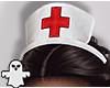 HLLW! Nurse Hat.