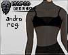 Andro Body Suit - Reg.