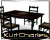 [KC]KITCHEN TABLE